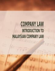 67438_INTRODUCTION TO MALAYSIAN COMPANY LAW.pptx
