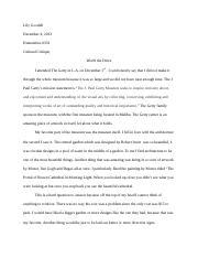 critique study resources pages cultural critique docx