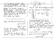 Stat 511 Gauss Markov Assumptions Notes