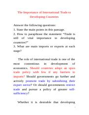 4.The-Importance-of-International-Trade-to-Developing-Countries.doc
