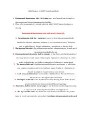 GD&T Lesson 4 GD&T Symbols and Rules.docx