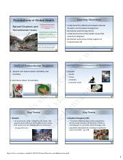 Natural Disasters and Human. Issues.pdf.pdf