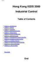 Industrial Control Ebook