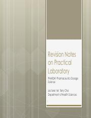 Revision Notes for Laboratory Practical Examination.pdf