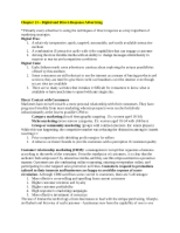 adprbookexam3: Ch 13, 22-24, and Class Notes