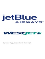 jetblue airlines summary of case Jetblue airways ipo valuation kevin haber, chase boyle, sean crane  former vice president of continental airlines john owen, cfo, former executive vice president .