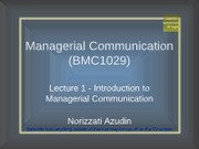 lecture-1-introduction-to-managerial-communication