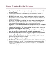 Chapter 9 Section 1 Outline Chemistry.docx