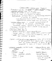 Molecular Compounds notes