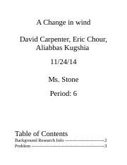 A Change in wind science expirement.docx
