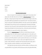 all the pretty horses documents course hero all the pretty horses formal essay