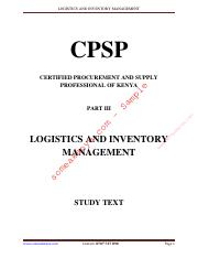 Logistics and inventory management-Sample.pdf