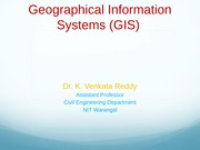GIS - Introduction_ 200709