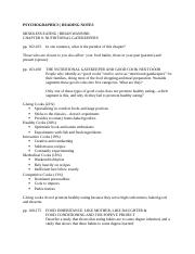04 Psychographics Reading Notes.docx