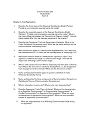 Aphg chapter 4 questions