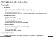 midterm1 review