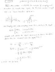 ECE 455 Fall 2013 Tutorial 10 Solutions