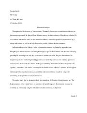 Declaration of Independence - Google Docs
