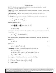 Heat Transfer Solution Manual 2_29