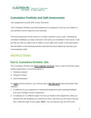 ENL1813_Portfolio_and_Self-Assessment