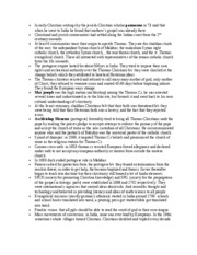 RLG 203 EXAM PREP STUDY NOTES WHOLE COURSE PG.25