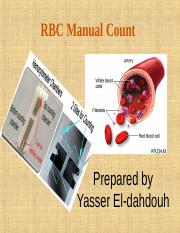 RBC_Manual_Count.ppt