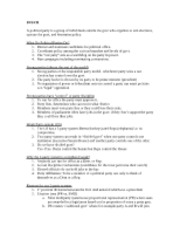 ISS Section 3 Notes
