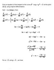 Solution for Chapter 3, 3.6 - Problem 25 - Single Variable Calculus, 6th Edition - eNotes.pdf