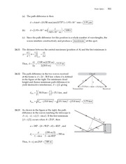 9_Ch 24 College Physics ProblemCH24 Wave Optics