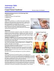 carpal tunnel syndrome lab.pdf