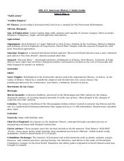 HIS-131 Unit 1 Study Guide Ch. 1 (3).docx