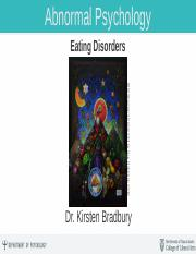 PSY352EatingDisorders.ppt