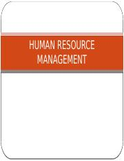 Human resource management.pptx