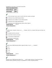 Server - All Quizes and Exams.pdf
