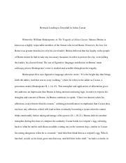 Essays julius caesar cheap critical thinking ghostwriter website online