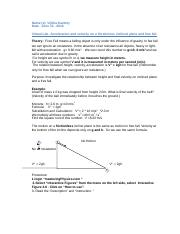 1405- VLab- Acceleration on inclined plane-Interacive Figure 3.6-1.doc