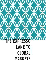 documents.mx_the-espresso-lane-to-global-markets