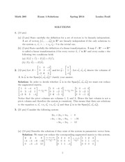 Math280exam1Solutions