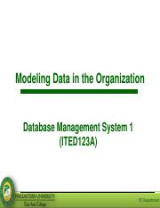 Lesson 2 - Modeling Data in the Organization.pdf