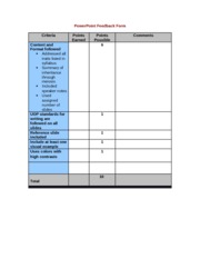 week 4 written assignment grading form Submitted using the assignment submission form accessed from your  week 1 – the cell written assignment:  present pathophysiology 15 total 100 week 4.