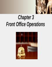 C 3 Front Office Operations ver 2.pptm