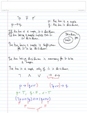 lecture 3  on Boolean Algebra and Logic