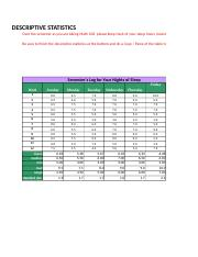 1.Copy of Charting with Excel Template