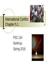 IR Chapter 5-1 Spring 2016 student.ppt