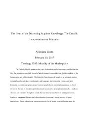 Research Paper- Theology 3305.docx