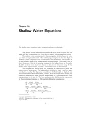 Ch16_shallow water equations