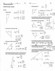 Ch.2Chapter 8 Practice Test SOLUTIONS - KEY.pdf