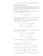 Chem Differential Eq HW Solutions Fall 2011 43