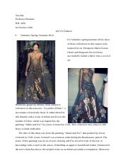 History of Fashion research paper #1.docx