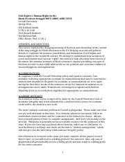 Sp 16 Civil Rights vs. Human Rights syllabus (2).docx